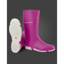 Dunlop Sport Pink 019