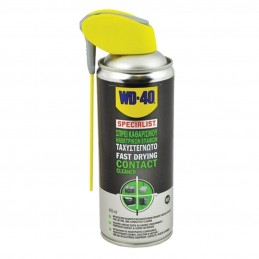 WD-40 SPECIALIST CONTACT...